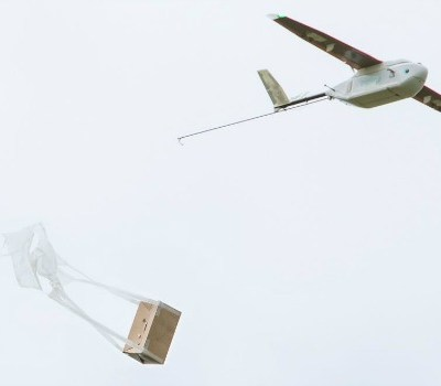 UPS To Test Drones
