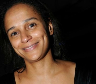 new boss of Sonangol Isabel Dos Santos