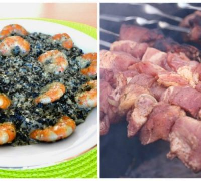 foods from cameroon