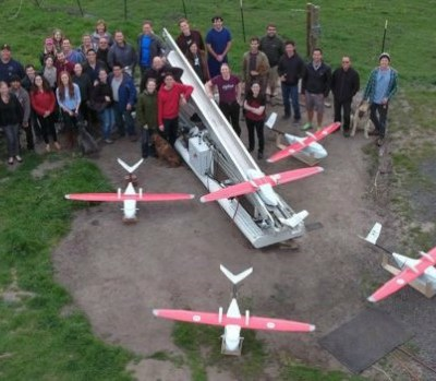 Rwanda launches national drone delivery
