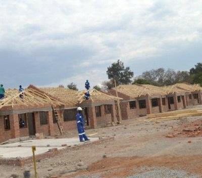 Zimbabwe real estate investors