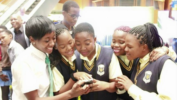 Internet Users - African governments commit to affordable internet