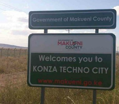 Konza Techno City