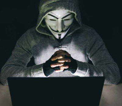 Cybercrime - Anonymous Africa launches cyber attack against SABC over censorship. Photo - TVwithThinus