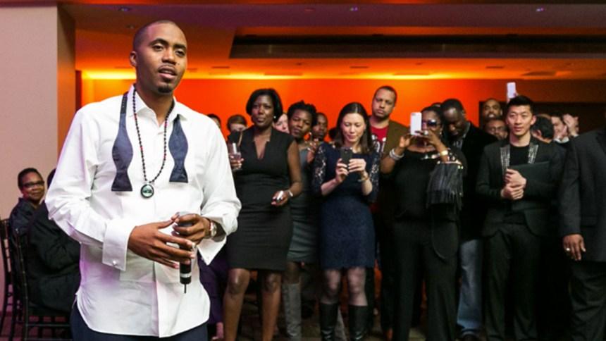 9 Ways Nas Is Expanding His Tech Investment Portfolio