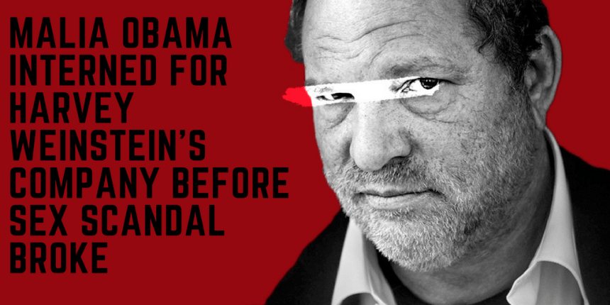 Fallout from Weinstein