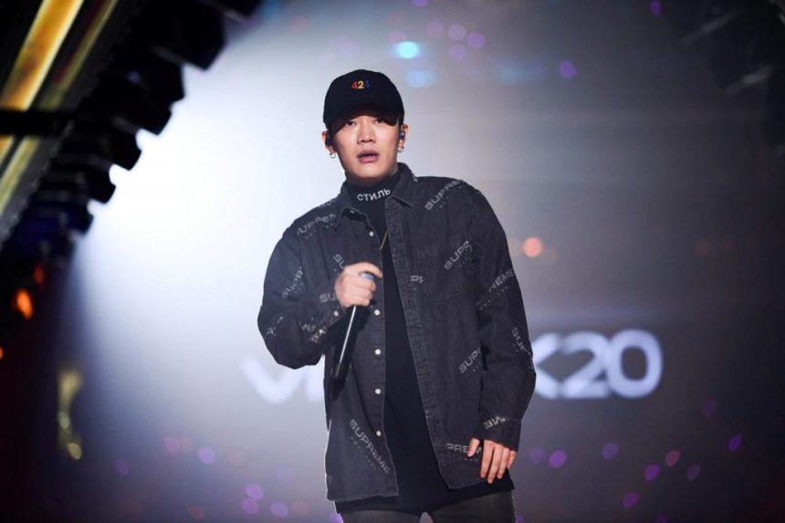 China bans hip-hop