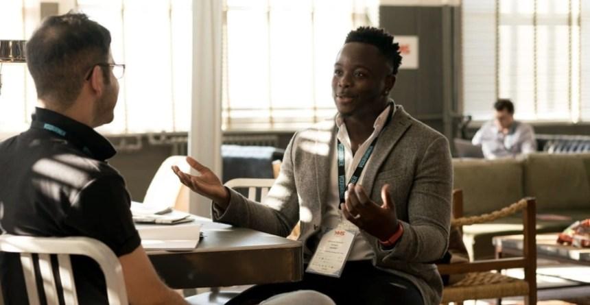 recruitment tech startups