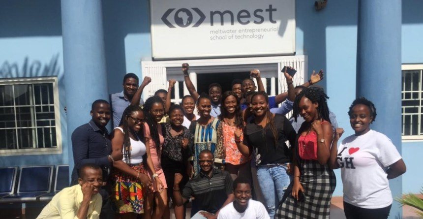 Africa's largest tech incubator