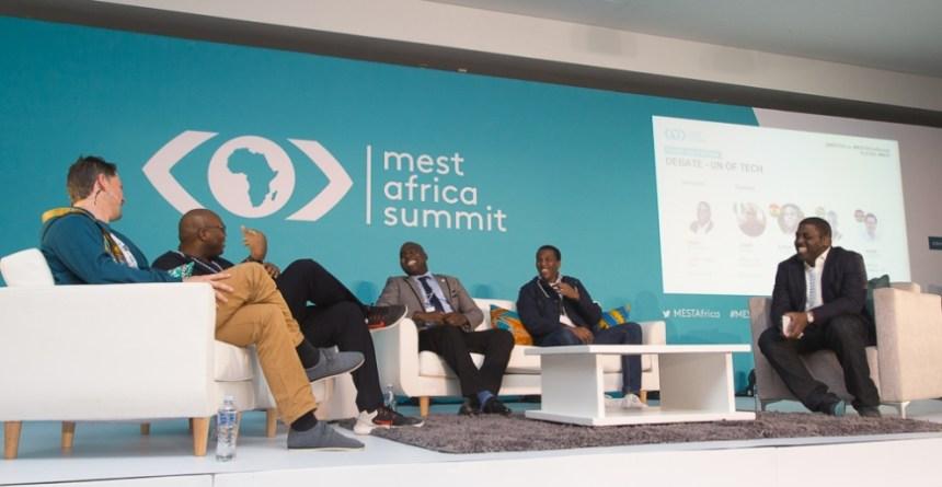 tech startups - africa's largest tech incubator