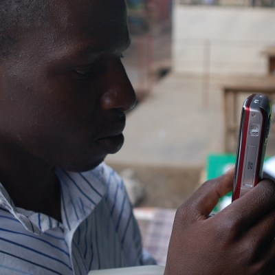 Ghanaian startups are using tech to improve the lives of their citizens. Photo - Flickr