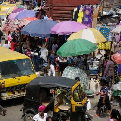 Ghanaian fintech e-commerce startup