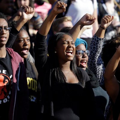 Black Student Activists