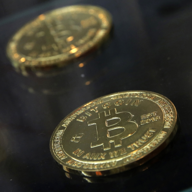 investing into cryptocurrency exchanges