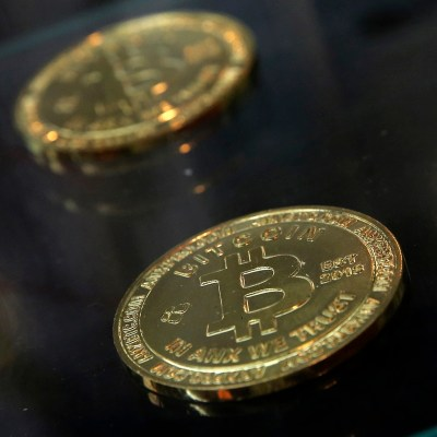 Cryptocurrency exchanges across Africa are making it possible for people to invest in crypto tokens. Photo - AP - Kin Cheung