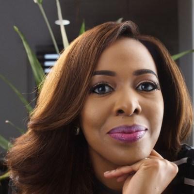 Nigerian media mogul Biola Alabi is the chief executive officer of Biola Alabi Media. Photo - Biola Alabi Media