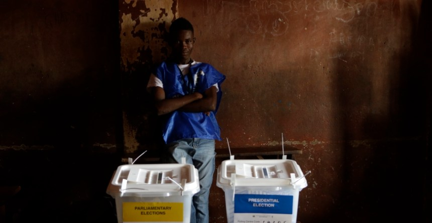 Can Blockchain Tech Make African Elections More Transparent?