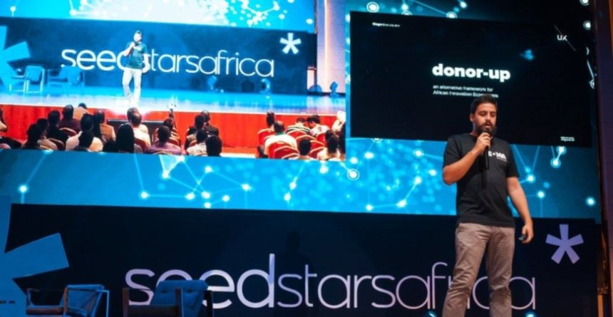 Winning startups will gather at the Seedstars Africa Summit. Photo - Seedstars