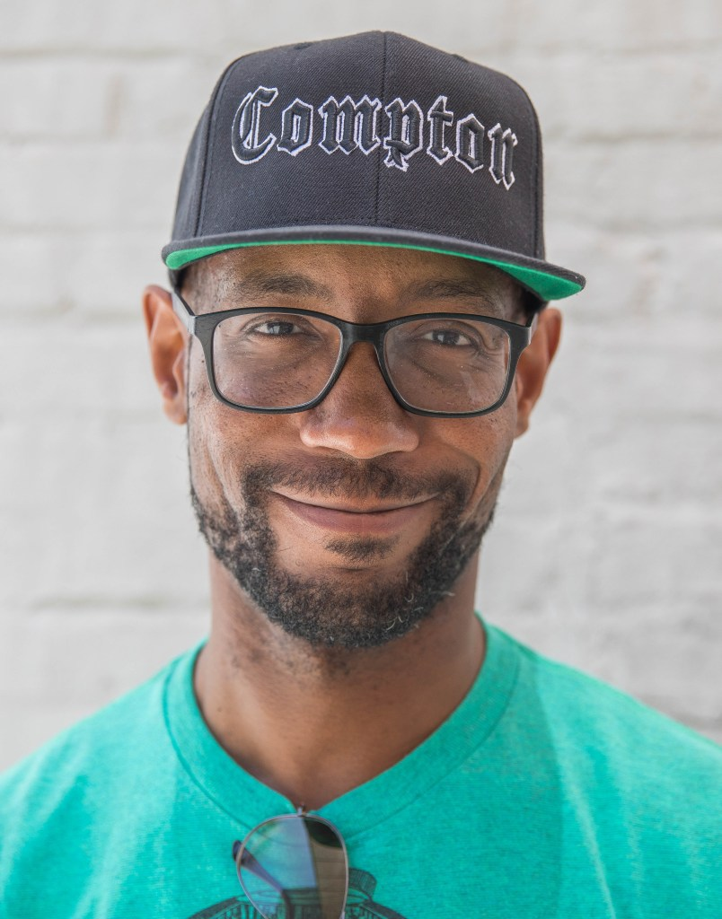 Google Engineer Anthony D Mays On GHOGH Podcast