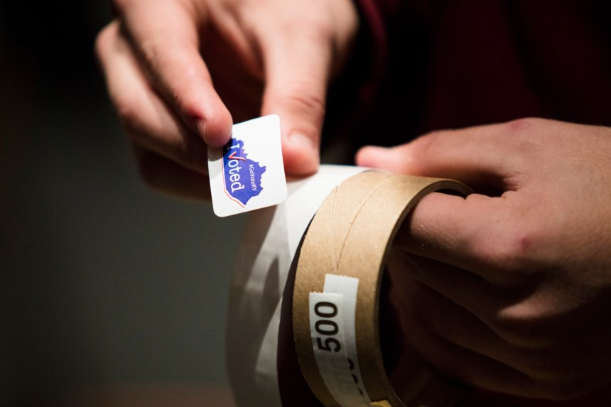 disenfranchising Black Voters