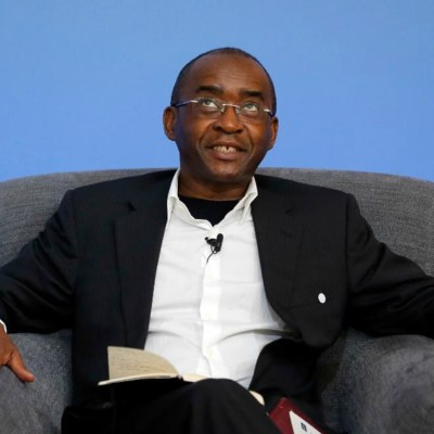 Strive Masiyiwa Ethiopian Mobile Operator License