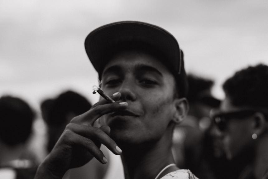 marijuana-related convictions