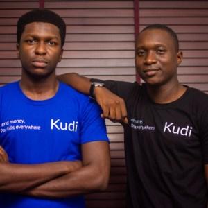 Nigerian fintech startup Nigerian payments market