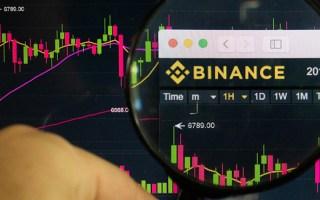 Bitcoin From Binance