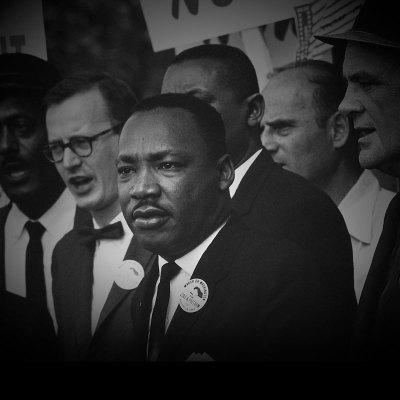Dr. King Affairs