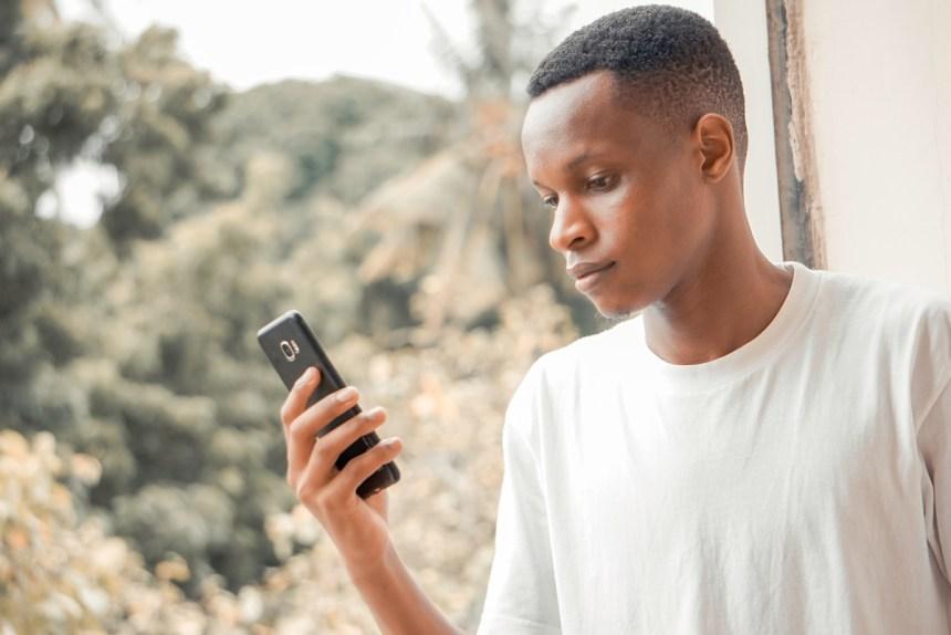 Ismail Ahmed ATM cards depression social media bill
