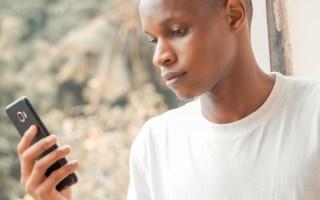 Ismail Ahmed ATM cards depression social media bill Facebook Apple