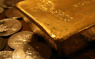 buy gold central banks exchange-traded funds gold prices gold miner