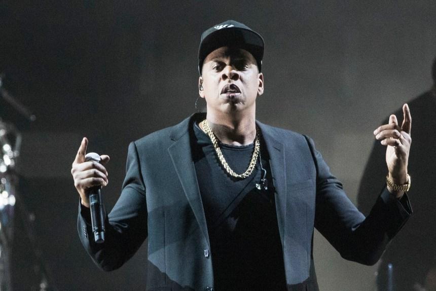 Jay-Z NFL