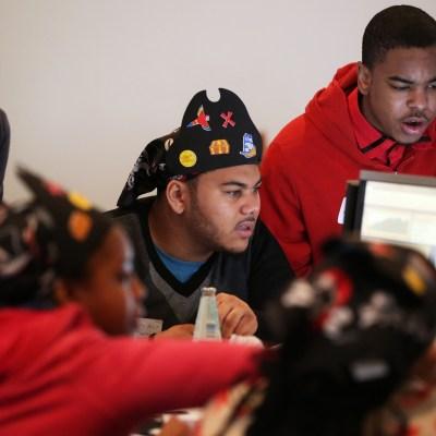 financial literacy health African American Kids