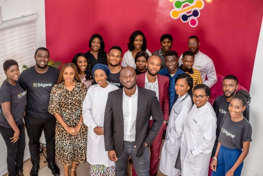 pan-African biobank testing