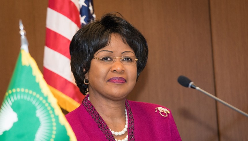 AU ambassador