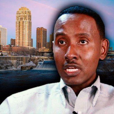 Somali-Americans