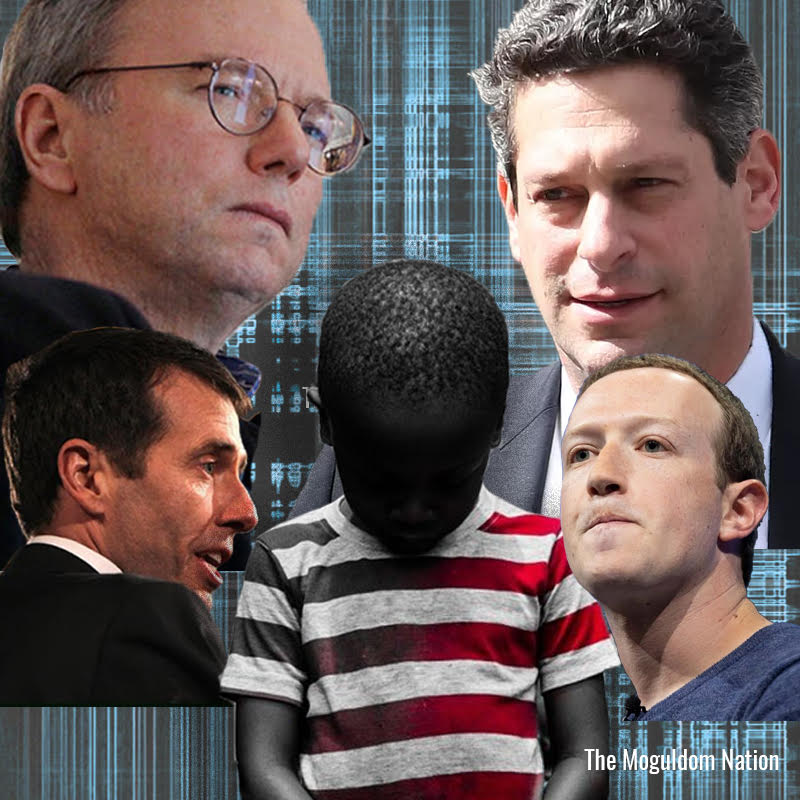 Silicon Valley swamp