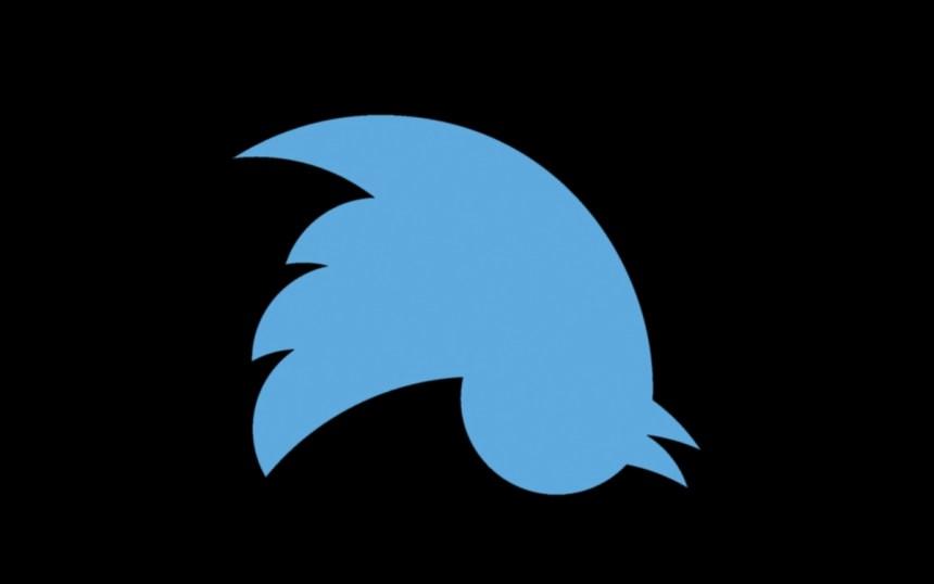Twitter shadow banning