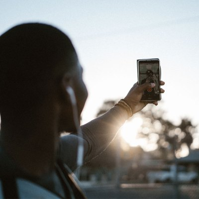 Instagram influencer social media trends Apple tapped