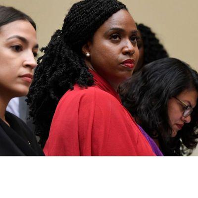 Black lawmakers