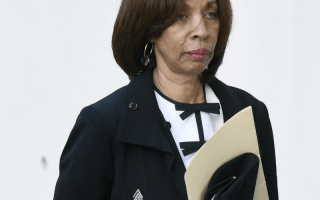 former Baltimore mayor