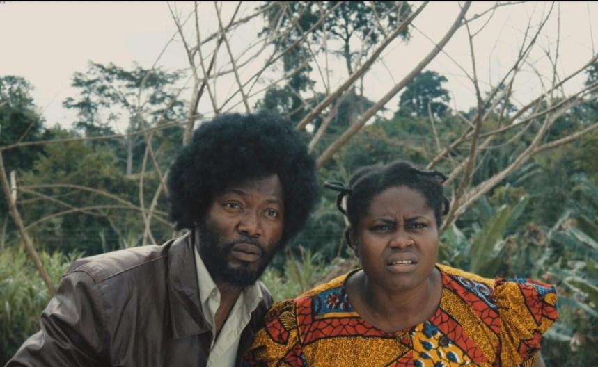 Ghanaian movies