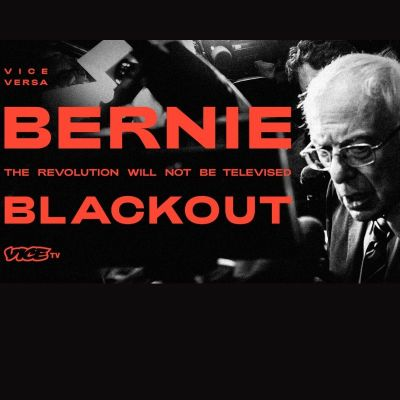 Bernie Blackout