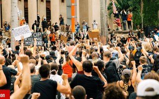 images protests