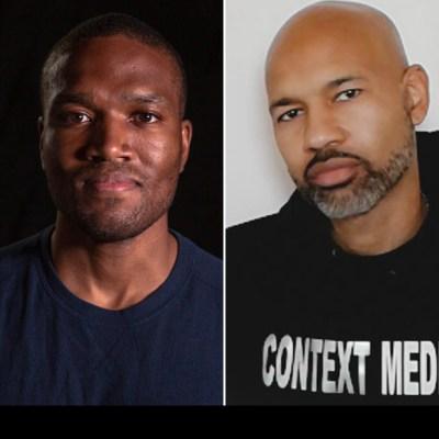 Black Male Publishers