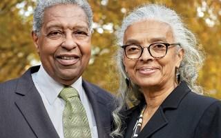 Reparations Scholars