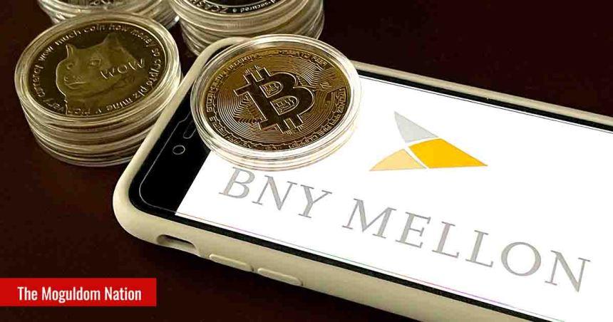 Mellon bitcoin