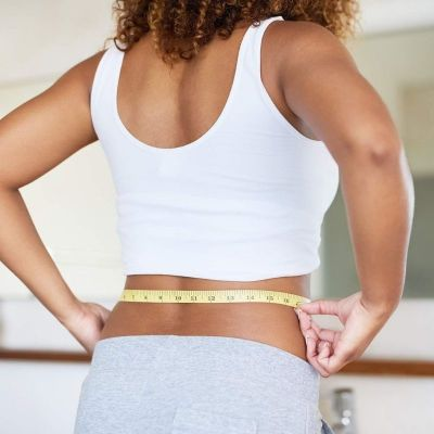 American Millennial Weight Gain