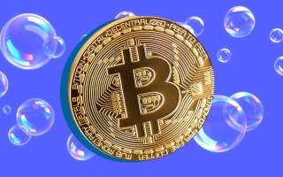 speculative bubble